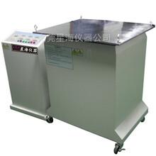 东莞供应电子元器件振动台垂直水平振动试验机图片