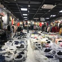 四川市场哪里找原单大码女装广东虎门1+欧日韩外贸仓批