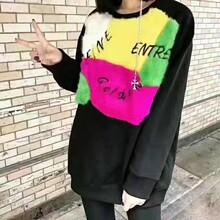 吉林长春市场哪里有高大尚洋气欧韩版大码女装