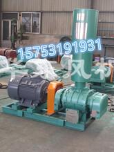 开封污水处理风机型号HDSR150风机节能高效
