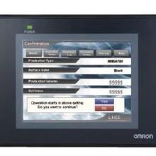 原装正品欧姆龙NS10-TV00-ECV2人机界面欧姆龙人机界面价格人机界面型号图片