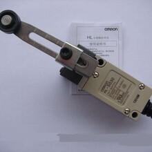 歐姆龍D4A-4501N限位開關歐姆龍限位開關價格圖片