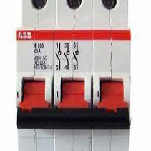 ABB隔离开关型号OTPS40FDN1原装销售图片