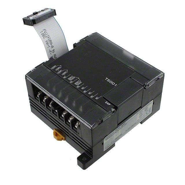 深圳供应OMRON欧姆龙CP系列新温度模块CP1W-TS001