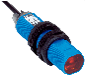 SICK西克光電傳感器GRL18-N1137鏡反射式光電開關