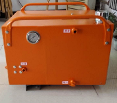 便携式液压支柱起柱泵、便携气动注液泵、煤矿用气动注液泵