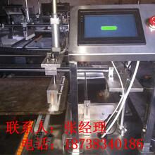 面包自动刷蛋液机器月饼刷蛋机面包刷蛋机全自动面包刷蛋机图片