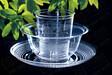 伊诺特一次性航空水晶餐具全国招商品质保证