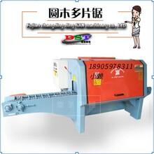 圆木多片锯开板锯/多片锯价格表/木工机械开板锯/木工圆木开板锯价格/木工机械大型
