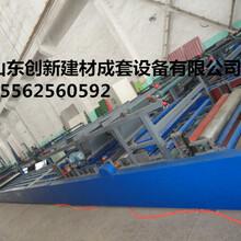 供应防火装饰板生产线设备专业生产厂家