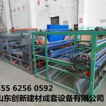 供应大型防火装饰板生产线山东创新