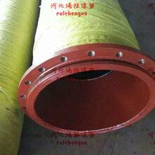 矿用大口径胶管嘉兴喷砂胶管橡胶管生产厂家图片