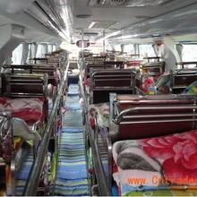 海安到达赣州豪华卧铺汽车24小时不打烊图片
