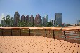 哈尔滨木塑地板批发零售
