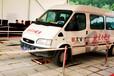 地埋式车辆底盘安全检查系统