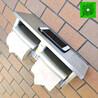 TOTO纸巾盒公共卫生间专用TOTO卫生纸架北京上海广东东陶卷纸架供应商