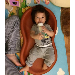 Keekaroo嬰兒護理臺橡膠母嬰室尿布臺