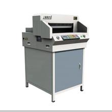 切纸机多少钱一台上海香宝XB-490EP精密数控电动切纸机图片