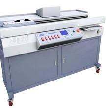 上海,南京,北京,广州,成都,合肥,武汉胶装机XB-AR9000H加工型全自动胶装机图片