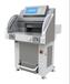 什么牌子切纸机好XB-AT551-09液压切纸机,程控切纸机,数控切纸机,全自动切纸机