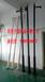 湛江道路监控镀锌管立杆直销专业定制不锈钢监控立杆