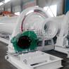鋁灰球磨機溫度生產上溫度的控制至關重要