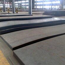 耐候钢SPA-H景观用钢厂家