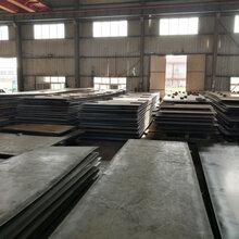 热轧钢板标准Q345E2个厚钢板本钢超薄钢卷2X1500图片