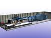 日本風工房WINDEC-吹出式邊界層風洞實驗設備,四川供應