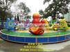 厂家直销节假日赚钱利器大型游乐设备自转飞车郑州航天游乐采购电话