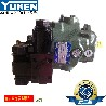 液壓柱塞泵yuken油研A22系列柱塞泵高壓液壓油泵原裝正品液壓泵