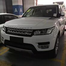 上海路虎揽胜自驾游租车服务宝马5系轿车代驾别克商务车出租