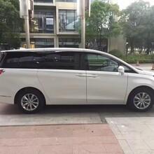 上海旅游租车包车服务7座别克GL8出租自驾