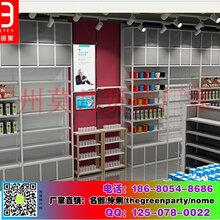 铁木结合nome诺米货架、饰品店家居店货架安装遇见常见问题