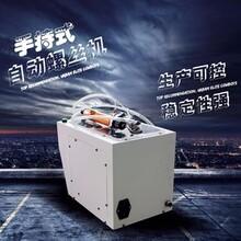 东莞腾创自动锁螺丝机手持式自动送螺丝机螺丝供应机图片