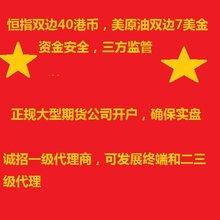 福州国际期货正规平台开户