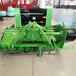 黑龙江秸秆粉碎打捆机,切碎回收式打捆机厂家直销
