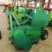 天津秸秆回收打捆机xy-130玉米秸秆粉碎打捆机参数