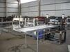 塑料板材设备生产工艺