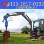 螺旋钻机生产厂家_专业生产螺旋钻机生产厂家图片