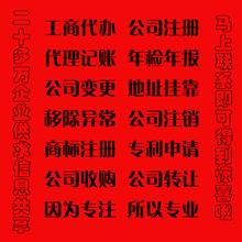 福州财税咨询公司注册代理记账报税咨询服务
