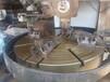 齐齐哈尔1.25米单柱立式车床型号:CA5112E