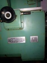 瑞士莱森豪尔磨齿机型号:AZO图片