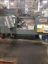 德国转子磨齿机型号KAPP图片