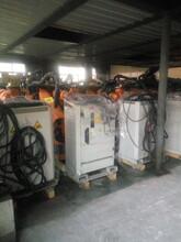 工业机器人焊接搬运雕刻打磨装配包装库卡六轴机器人图片