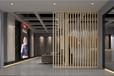 安徽純實木平板門廠家-德國豪邁封邊性能穩定免漆平板衣柜門板