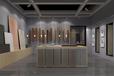 鄭州航美純實木平板門廠家-2.88米不變形不開裂的衣柜平板門定制