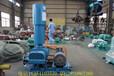 环保行业污水处理曝气罗茨风机
