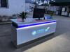 安徽滁州中國聯通受理臺前臺現貨手機柜臺款式新穎