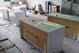 廣西手機柜產品展示玻璃柜全套業務受理臺中國移動受理臺收銀臺